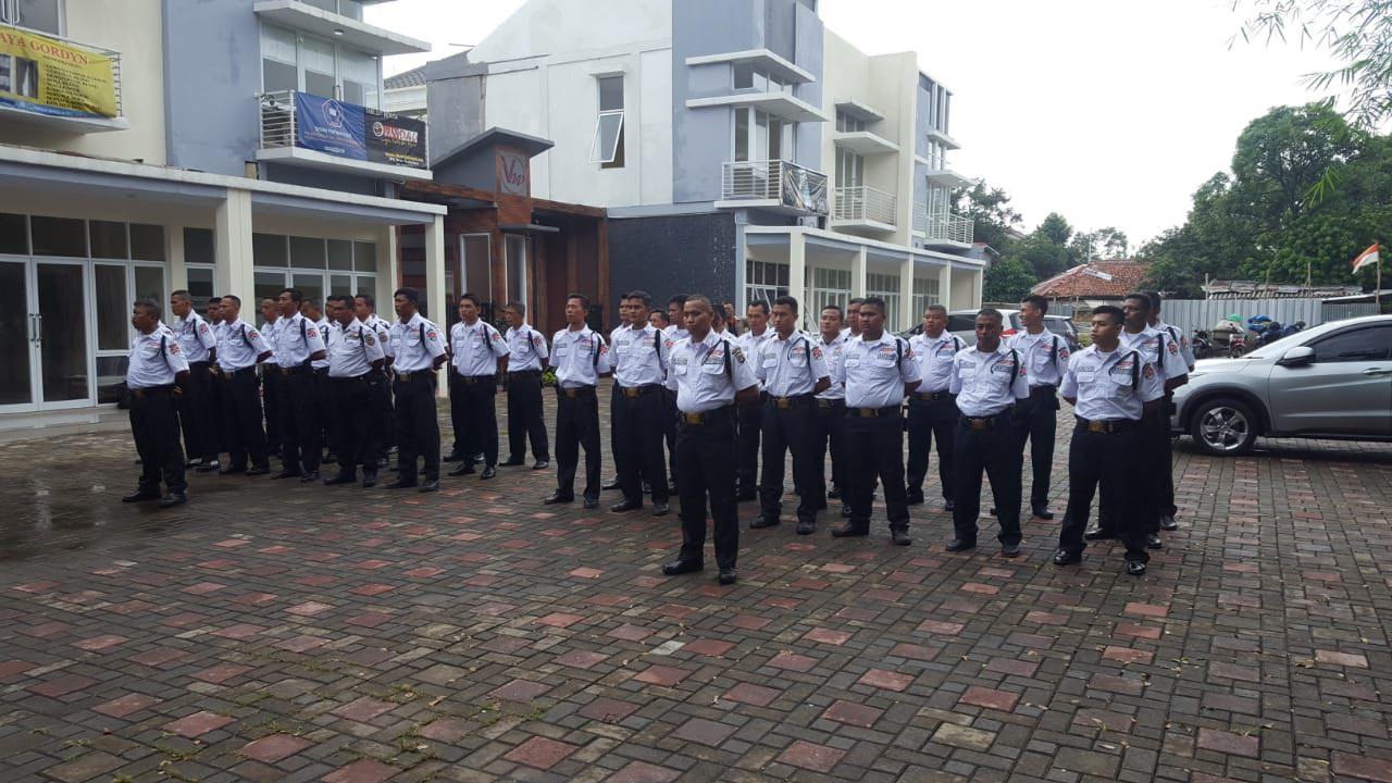 Yayasan Agency Outsourcing Jawa Barat