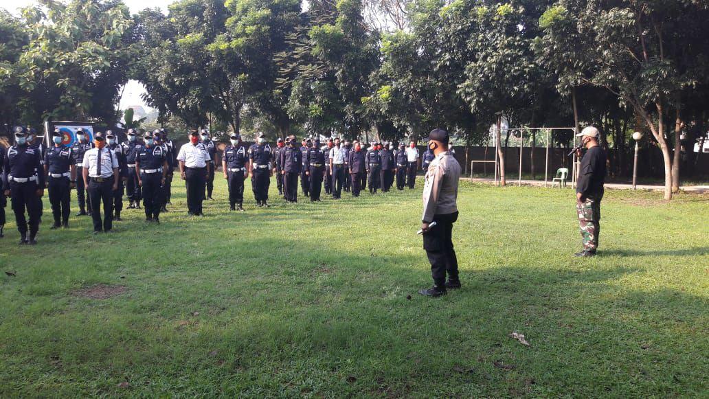 Jasa Security Bali
