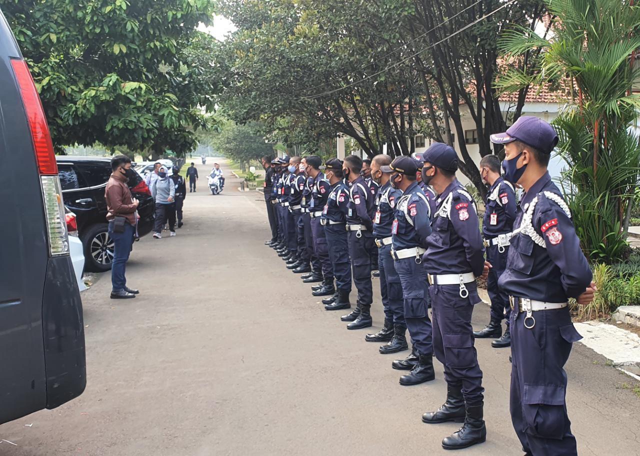 Perusahaan Outsourcing Agency Karyawan Kontrak Jawa Tengah